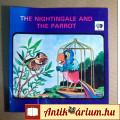 Eladó The Nightingale and the Parrot (1984) angol nyelvű mesekönyv
