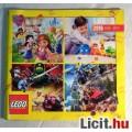 Eladó LEGO Katalógus 2018 Január-Június Magyar (622.6099-HU)