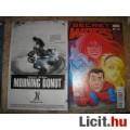 Eladó Secret Wars/Titkos háború Marvel képregény 1F. száma eladó!