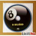 Eladó A Biliárd - Tippek, Trükkök, Technikák (DVD) 2005 (jogtiszta) oktató