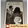 Eladó Bűn az Élet-Riport a Rendőrökről (Moldova György) 1989 (5kép+tartalom)