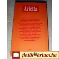 Arietta (John Knittel) 1993 (Romantikus) 5kép+tartalom