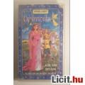 Csipkerózsika (1995) Jogtiszta VHS (Hibás, hol HiFi hol nem és csíkoz)