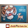 Eladó Little Shego (G. Sapgir) Angol nyelvű (Szovjet retro kb.1975)