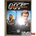 Eladó James Bond 007: Halálvágta dvd eladó (Roger Moore)!