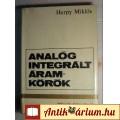 Eladó Analóg Integrált Áramkörök (Herpy Miklós) 1973 (7kép+tartalom)