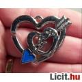 Bizsu Medál (Ver.1) Love (2képpel)