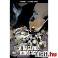 Eladó új DC Comics Legendás Batman Képregény könyv 06 - Baglyok bírósága - 200 oldalas, keményfedeles képr