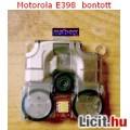 Eladó Bontott csegőházblokk: Motorola E398