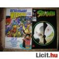Eladó Spawn USA Image képregény 12. száma eladó!