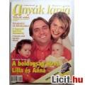 Anyák Lapja 2000/Május (Női Magazin Tartalomjegyzékkel)