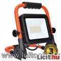 Eladó LED reflektor, dönthető állvány, 100W, 8500L, 5000K