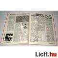 UFO Magazin 1993/5 Május (20.szám) (4kép+Tartalom :) paranormális