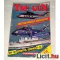 Eladó Top Gun 1993/3 (5kép+Tartalomjegyzék :) retro repülős magazin