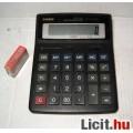 Casio DM-1200 Számológép (Rendben működik) 4képpel