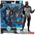 Eladó 18cm-es DC Multiverse Batman figura - Omega Last Knight on Earth figura alátehető talppal és extra-m