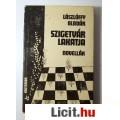 Szigetvár Lakatja (Lászlóffy Aladár) 1979 4kép Tartalom/jegyzékkel
