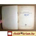 Eladó Bevezető Villamossági Ismeretek (Vigh Bertalan) 1959 (viseltes !!)