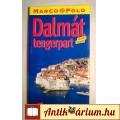 Eladó Marco Polo - Dalmát Tengerpart (2006) 6kép+tart. (Útikönyv,Turisztika)