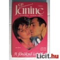 Eladó Janine 48. A Főnöknő is Tud... (Jane Oliver) 1994 (Romantikus)