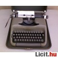 Eladó VOSS mechanikus táska írógép