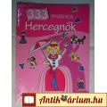 Eladó 333 Matrica - Hercegnők (2009) Új Bontatlan