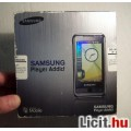 Eladó Samsung Player Addict (i900) 2008 Üres Doboz Tojástartóval
