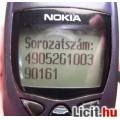 Eladó Nokia 6110 (Ver.14) 1998 Működik Gyűjteménybe (18db állapot képpel :)