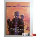 Eladó A Gyermekkor Vége (Arthur C. Clarke) 1990 (3kép+Tartalom :) SciFi