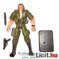 Eladó GI Joe / G.I. Joe figura Duke V9 pisztollyal, késsel és talppal, csom. nélkül