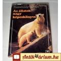Eladó Az Állatok Nagy Képeskönyve (Koroknay István) 1988 (12kép+tartalom)