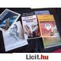 Eladó Nemere István 6 könyve + ismertető füzet