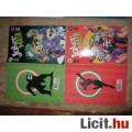 Joker/Mask teljes képregény minisorozat eladó!