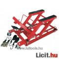 Eladó Hidraulikus emelő - motorkerékpár és ATV 680kg MAN-01810