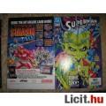 Eladó Action Comics (Superman) amerikai DC képregény 675. száma eladó!