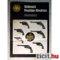 Eladó HWM Arminus Revolver Katalógus kb.1995 (Angol) 4képpel