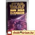 Eladó Star Wars-Han Solo és a Fejvadászok (Dale Avery) 1993 (SciFi)
