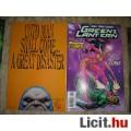 Green Lantern (Zöld Lámpás) amerikai DC képregény 18. száma eladó!