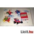 Eladó LEGO Explore Katalógus 2001 (417.8244) 4képpel