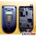 Eladó Motorola V66 komplett ház, gombsorral együtt, kék