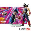 Eladó 16cm-es Dragon Ball Z figura - Bardock Son Goku apukája figura építő modell szett - új Bandai Figure