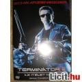 Eladó Terminátor 2: Az ítélet napja (Arnold Schwarzenegger) dvd eladó!