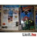 Eladó Action Comics (Superman) amerikai DC képregény 669. száma eladó!