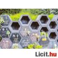 Eladó urnafakk különleges hatszög HEXAGON elemek