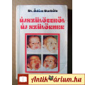 Eladó Újszülöttől-Új Szülőknek (Ádám Borbála) 1988 (szétesik !!)