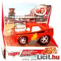 Eladó 16cmes Cars / Verdák autó - Fékusz / Snot Rod hot rod játék autó / verda - Disney Mattel