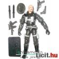 Eladó GI Joe / G.I. Joe figura Wild Bill mozgatható katona figura levehető kalappal, dupla pisztollyal, ké