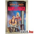 Eladó Hawk & Fisher (Simon R. Green) 1992 (4kép+Tartalom :) Fantasy