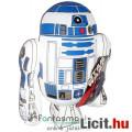 Eladó Star Wars plüss játék figura - 25cmes R2-D2 / R2D2 droid Csillagok Háborúja plüss játék figura nagyf