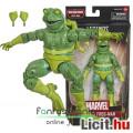 Eladó 16cm-es Marvel Legends - Frog Man / Békaember Pókember ellenség figura mozgatható végtagokkal, cseré